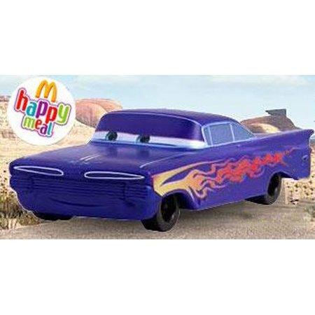 Disney Cars McDonald's Happy Meal Ramone Plastic Car](Mcdonald's Halloween Happy Meal)