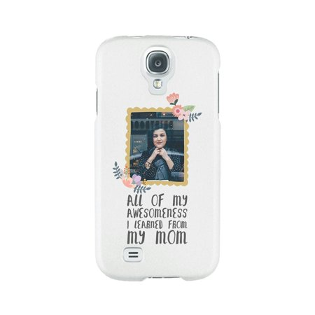 Frame Awesomeness Mom Personalized Phone Case Mothers Day Gift