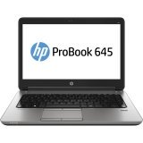 REFURBISHED HP ProBook 645 G1 /4GB RAM /320GB Hard Drive /14