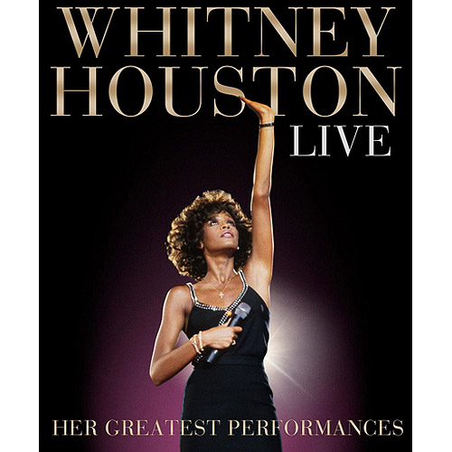 Live: Her Greatest Performances (Deluxe Edition) (CD/DVD)
