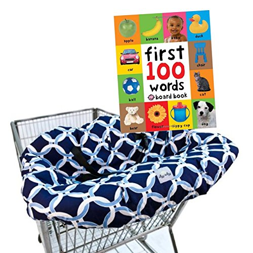 Maven Gifts: Itzy Ritzy Shopping Cart and High Chair Cove...