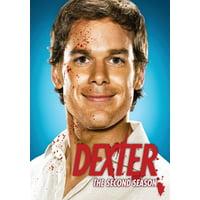 Dexter: The Second Season (DVD)