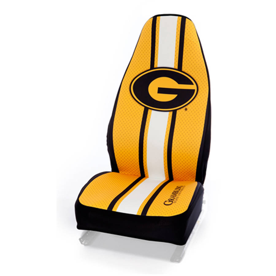 Coverking Universal Seat Cover Designer, Grambling State University