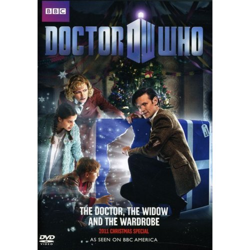 Doctor Who: The Doctor, The Widow And The Wardrobe (Widescreen)