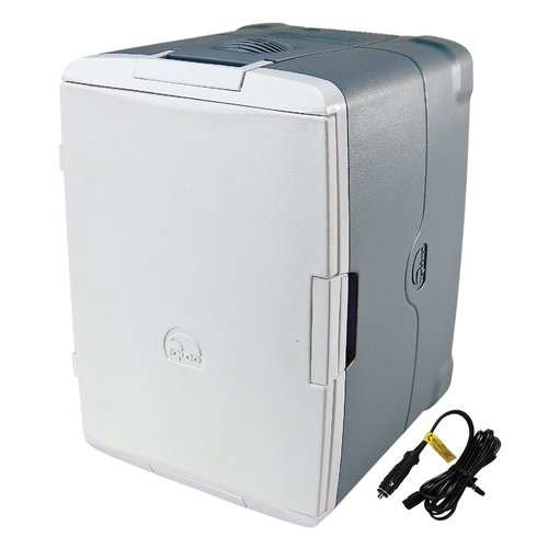 Product Image Igloo 12V Portable Electric Cooler, Iceless 40