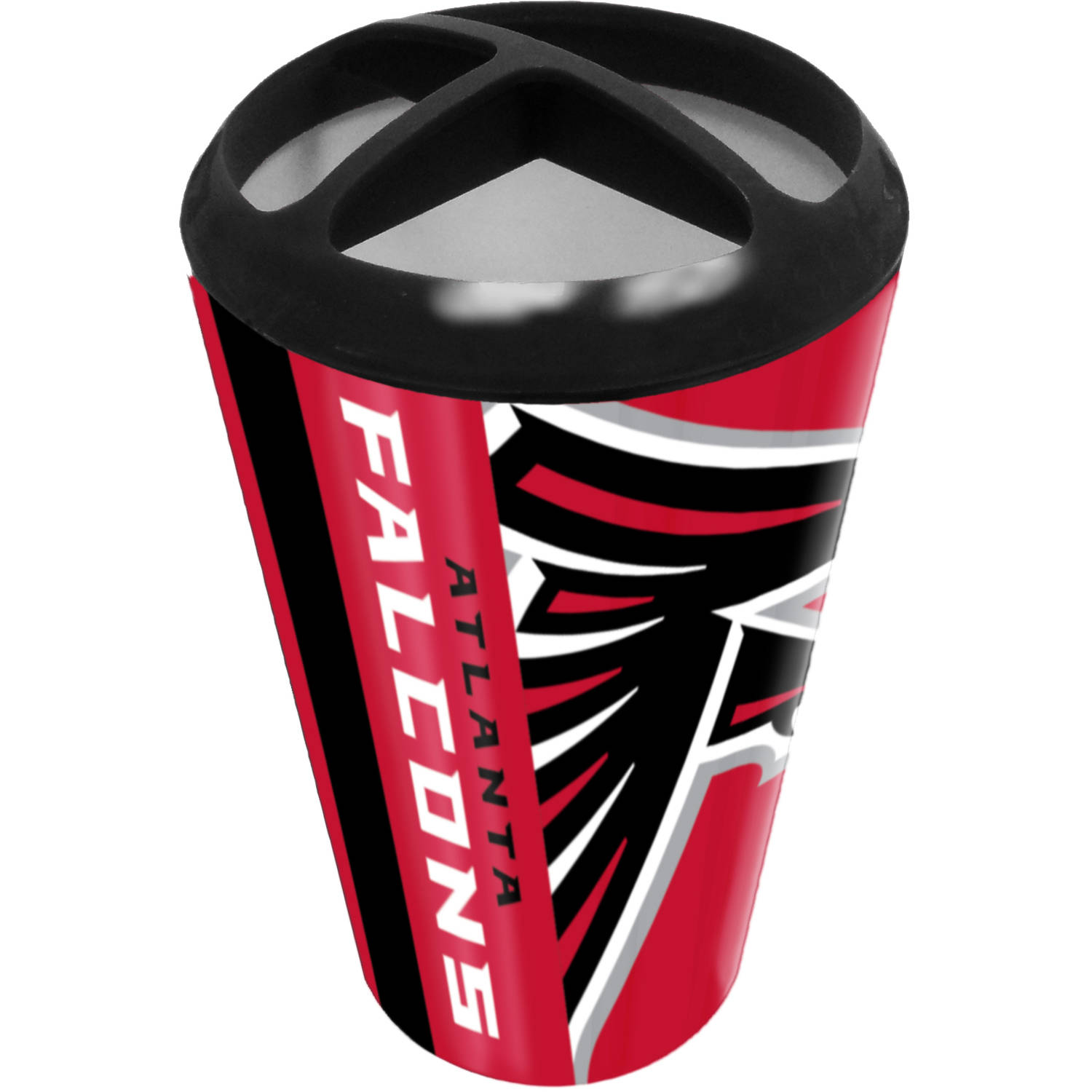 Atlanta Falcons Decorative Bath Collection Toothbrush Holder