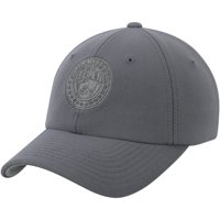 Philadelphia Union Mitchell & Ness Tonal Slouch Flex Hat - Gray