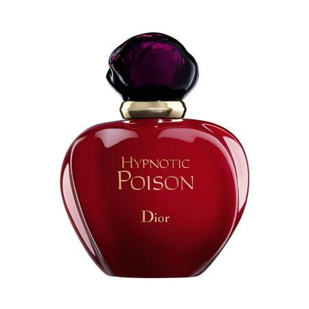 Christian Dior Hypnotic Poison Eau De Toilette Spray,Perfume for Women, 5 Fl Oz ()