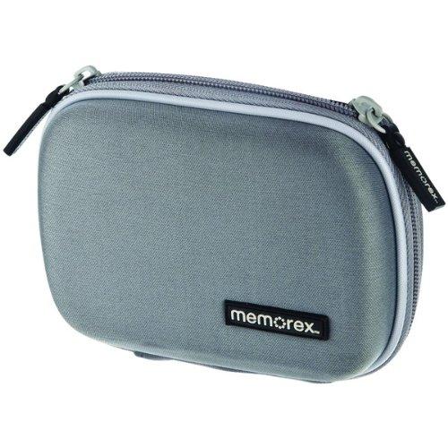 "98184-G: Memorex GPS Case for 4.3"" screen GPS devices - Grey"