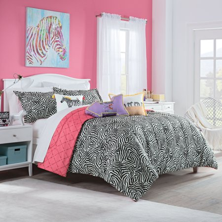 Waverly Spree Wild Life Reversible Comforter set