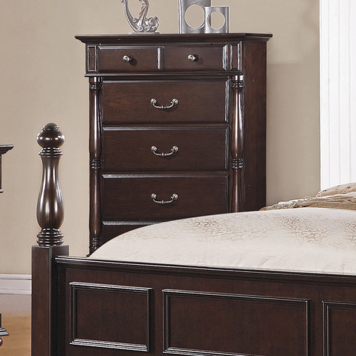 Trent Home Townsford Chest