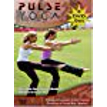 Pulse Yoga Box Set