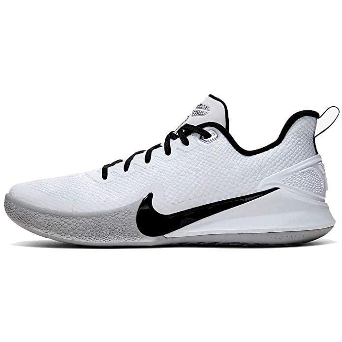 New Nike Kobe Mamba Focus Basketball