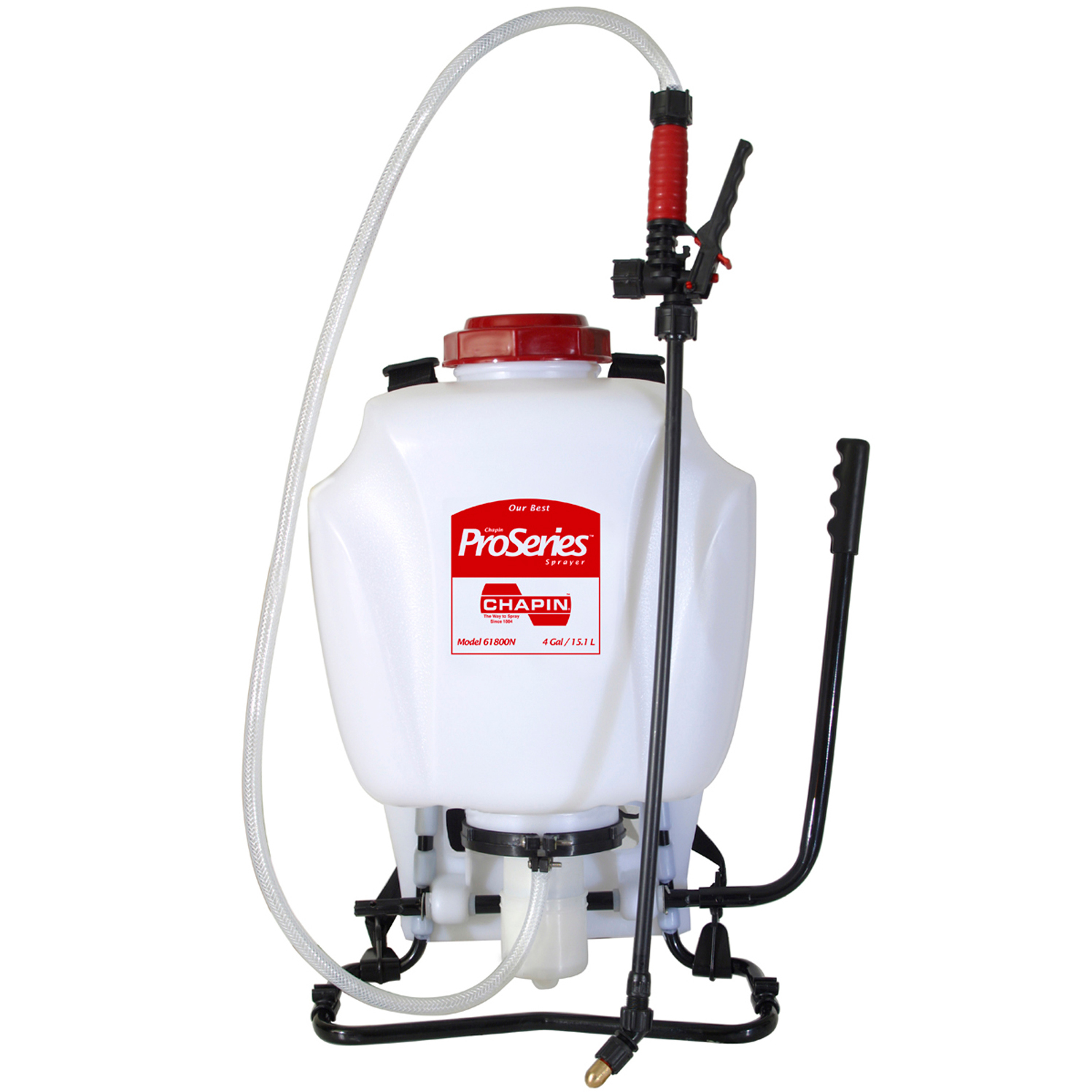 Chapin 61800 4 Gallon Backpack Sprayer