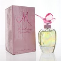 Mariah Carey WMARIAHCAREYPINK3.4 3.3 oz Womens Luscious Pink Eau De Parfum Spray