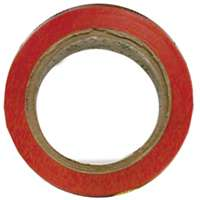Intertape 85832 Electrical Tape, 3/4 in W x 60 ft L, 600 V, Red