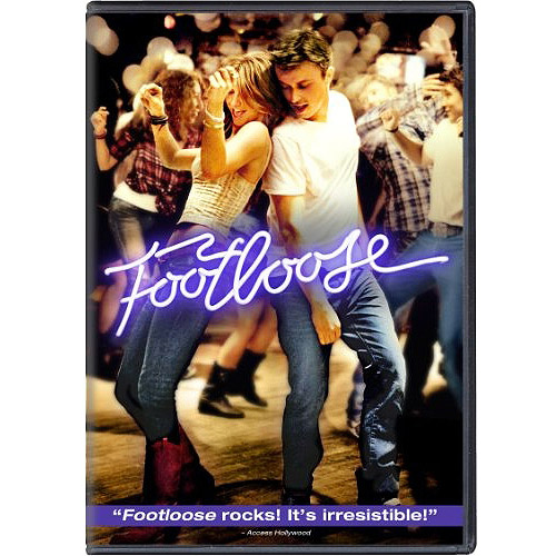 Footloose (2011) (Widescreen)