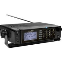 Whistler TRX-2 Mobile/Desktop Digital Scanner Radio