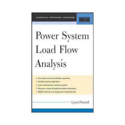 load flow analysis Chapter 2 load flow analysis 21 introduction load flow analysis is the most important and essential approach to investigating problems in power system operating and planning.