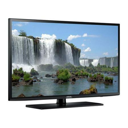 Refurbished Samsung 60  Class Fhd  1080P  Led Tv  Un60j620dafxza
