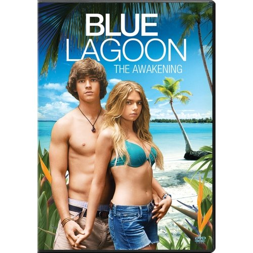 Blue Lagoon: The Awakening (Anamorphic Widescreen)