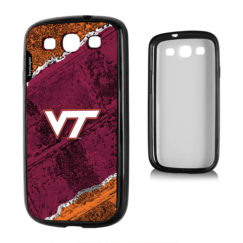 Virginia Tech Hokies Galaxy S3 Bumper Case