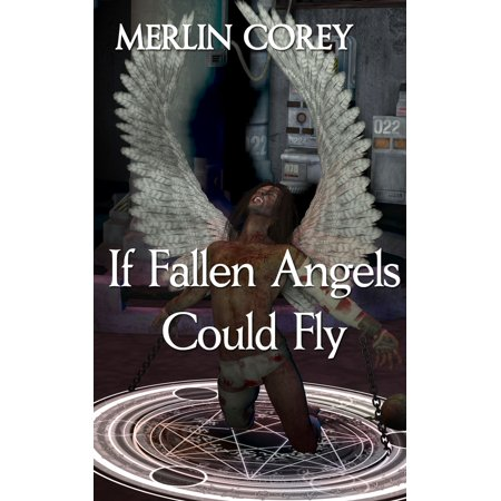 If Fallen Angels Could Fly - eBook - Angel A1 Fly