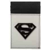 Best Front Pocket Wallets For Men - Superman Wallet Front Pocket Wallet Superman Accessory Review