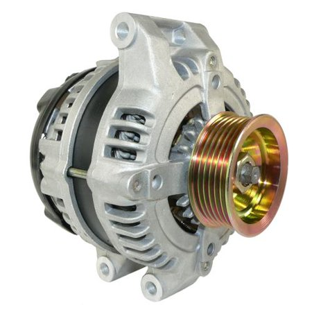DB Electrical AND New Alternator For L Acura Tsx - Acura alternator