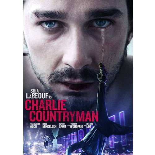 Charlie Countryman (Widescreen)
