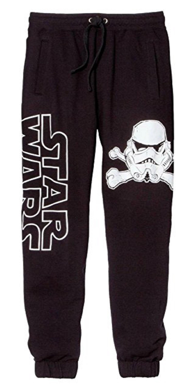 Star Wars JoggersBoys Star Wars Stormtrooper Sweat PantsStar Wars Trousers