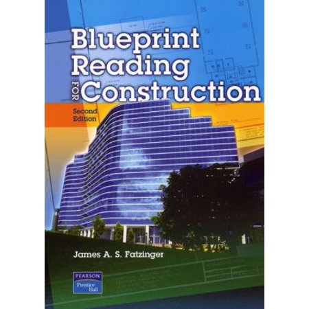 Blueprint reading in building construction walmart blueprint reading in building construction malvernweather