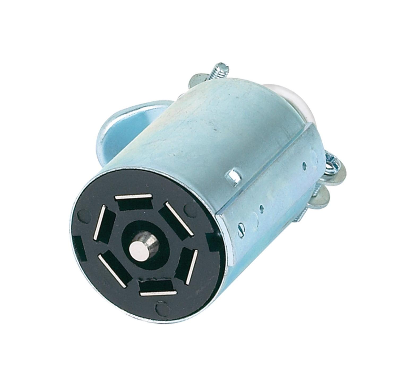 Hopkins Mfg 48515 Trailer Wiring Connector Plugs