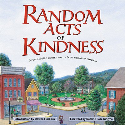 Random Acts of Kindness - eBook (Random Acts Of Kindness Ideas For Kids)