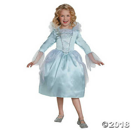 Girl's Classic Fairy Godmother Costume - Small](Cheap Fairy Godmother Costume)