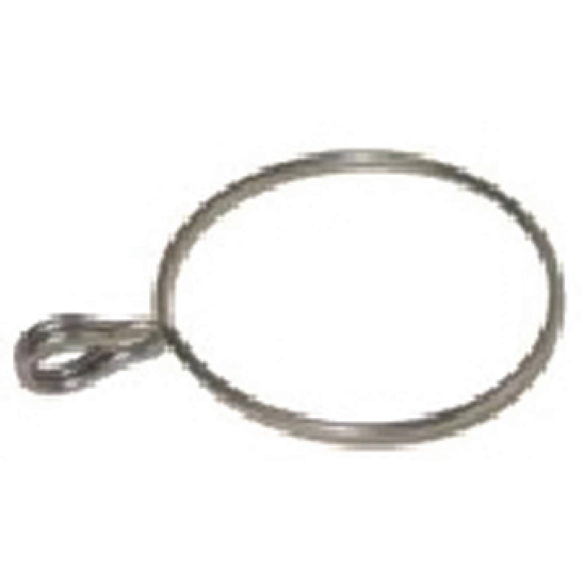 T-H Marine Stainless Steel Anchor Ring Only For Anchor Master Anchor Retrieval System by T-H Marine Supplies