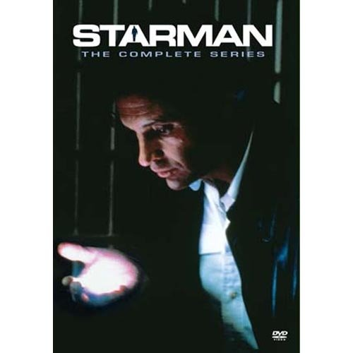 Starman: The Complete Series