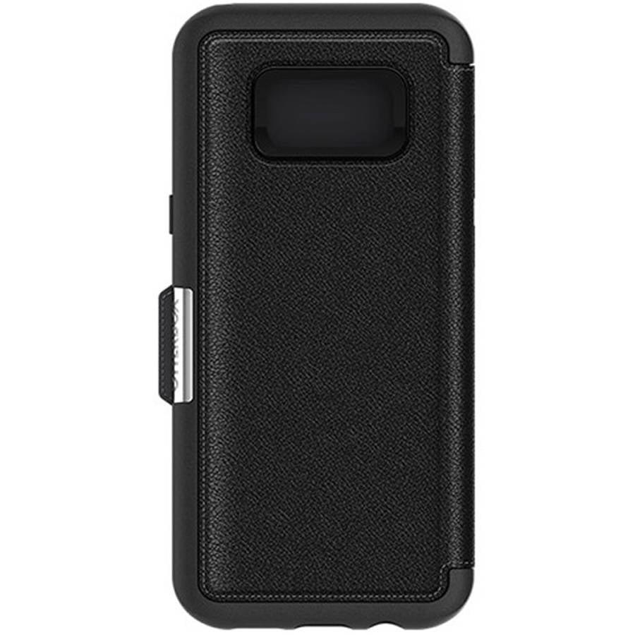 OtterBox Samsung Galaxy S8+ Strada Series Folio Case