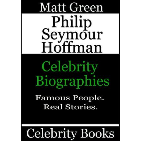 Philip Seymour Hoffman: Celebrity Biographies -