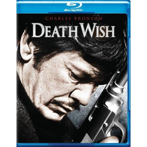 Death Wish (40th Anniversary) (Blu-ray)