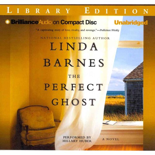 The Perfect Ghost: Library Edition