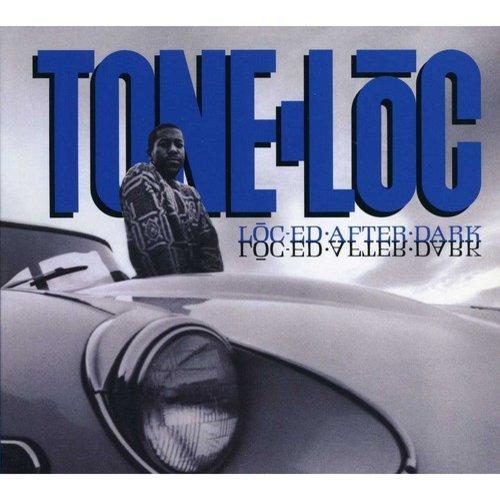 Tone Loc On Fire Cheeba Cheeba