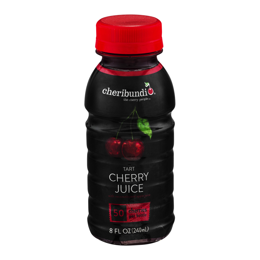 cheribundi Tart Cherry Juice, 8.0 FL OZ