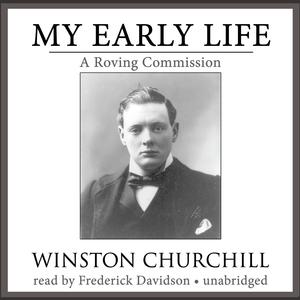 My Early Life - Audiobook