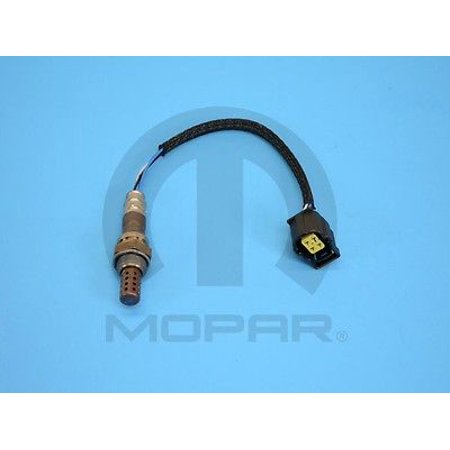 (Oxygen Sensor Right MOPAR 56041731AA fits 01-03 Jeep Grand Cherokee 4.7L-V8)
