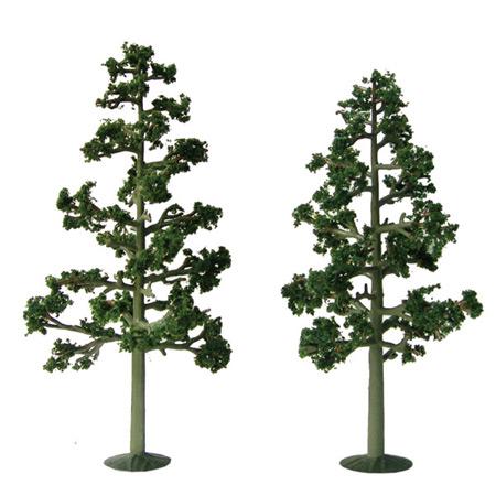 "SS Tree, Lodgepole Pine 5.5-6""(3) Multi-Colored"