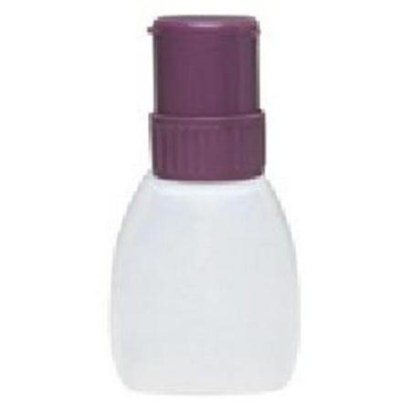 Menda 35232 Twist-Lock - Euro Bottle 8 Oz - - Menda Alcohol Bottle