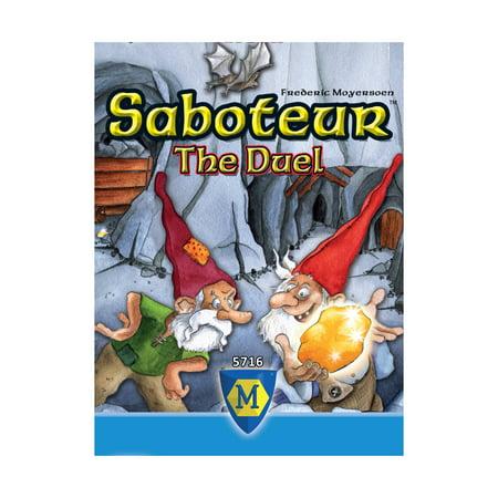 Saboteur: The Duel ()