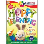 BabyFirst: Harry The Bunny Hoppy Learning! by Mill Creek Entertainment