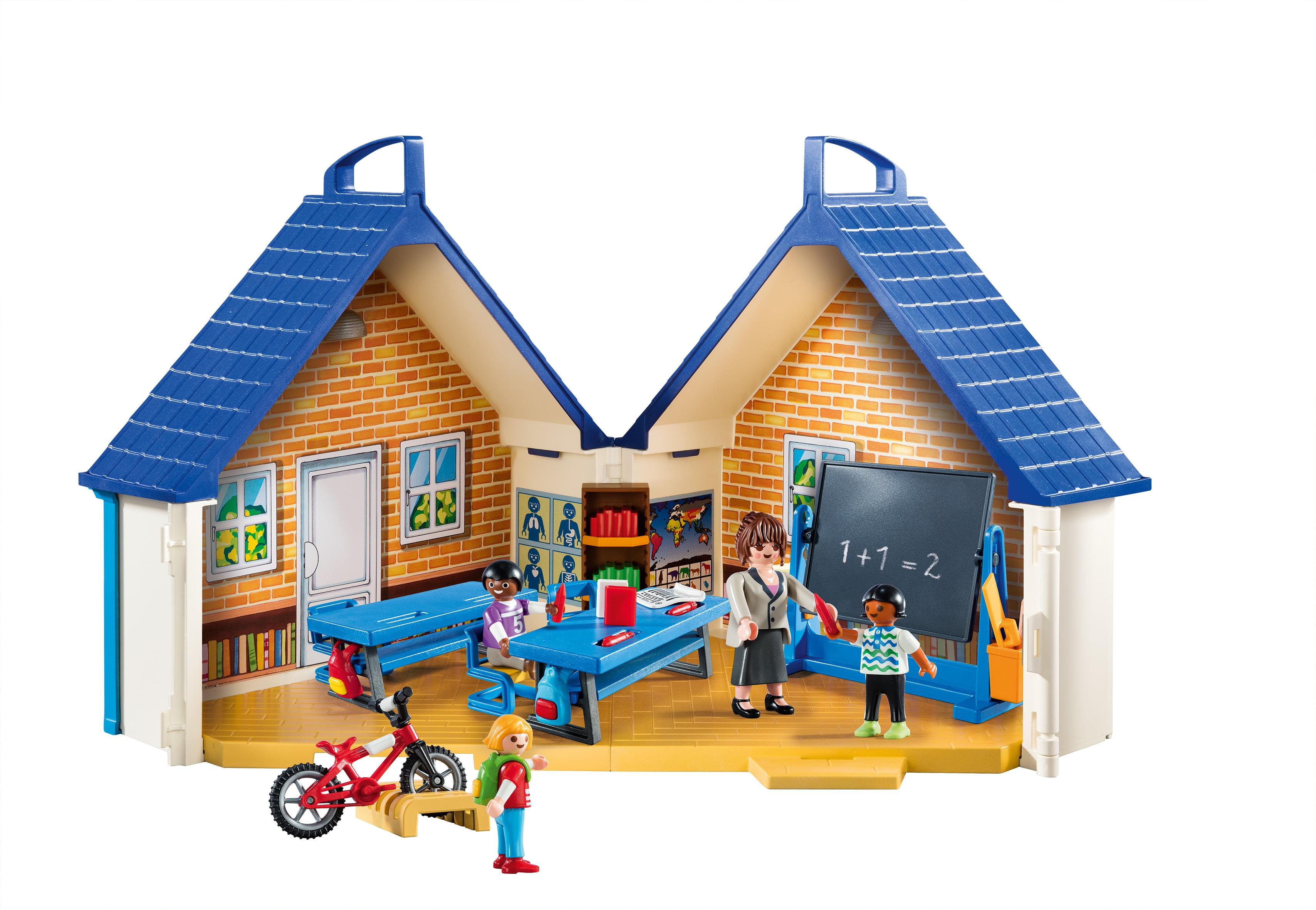 Take Along School House